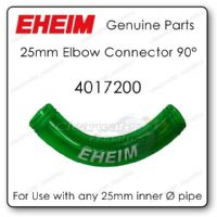 25mm Elbow Connector 4017200